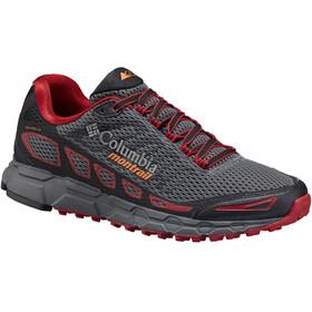 Columbia Bajada III Running Shoes Men grey